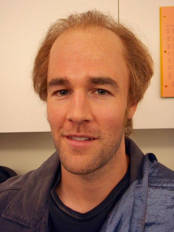 James Vanderbeek - How I Met Your Mother
